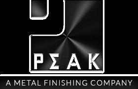 Zinc Plating Salt Lake City, Utah | Peak Finish