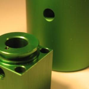 Green AEN
